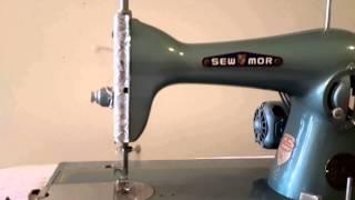 Sewmor Precision de Luxe