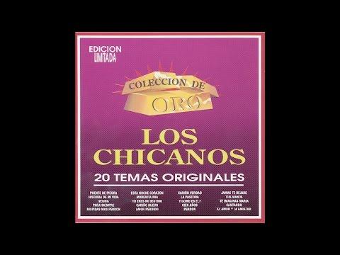 Los Chicanos - La Pastora