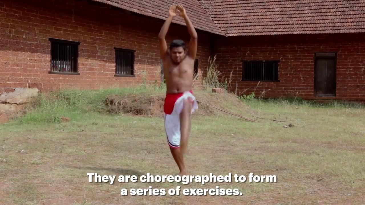 Kalaripayattu - Oldest Martial Art In The World - The Origin Of All Martial  Art