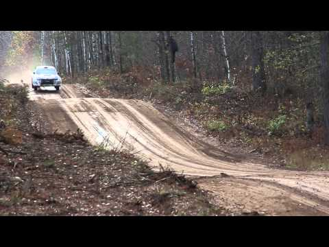 Lake Superior Performance Rally (LSPR) 2015 Teaser!