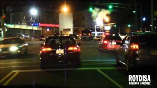 Travel from 67th St. North Bergen to Oakland Ave. Jersey City, New Jersey Via Kennedy Blvd