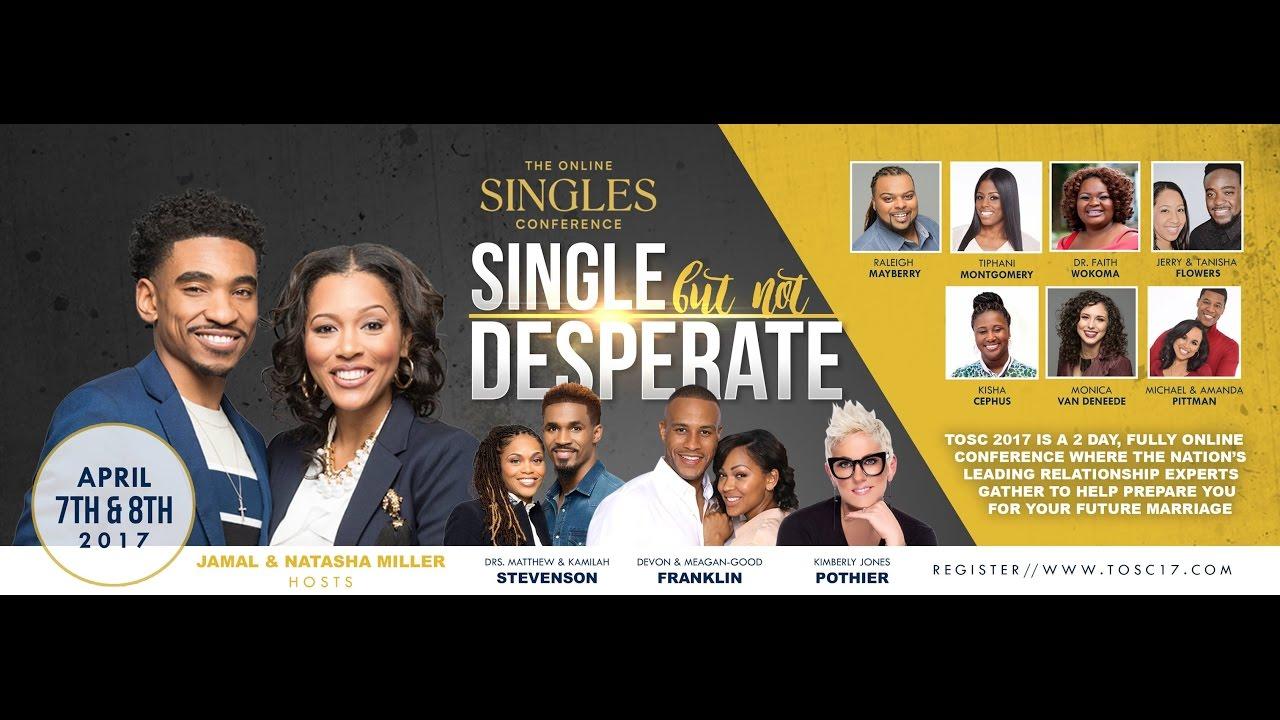 Singles now