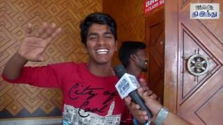 Muthuramalingam Fans Reaction | Gautham Karthik | Priya Anand | Napoleon | Ilayaraja