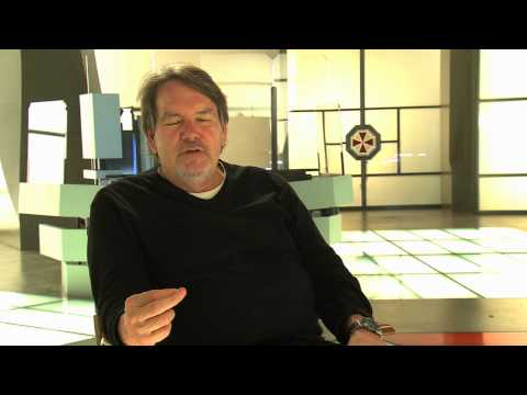 Resident Evil 5 Retribution - Interview Don Carmody über weibliche Actionheldinnen