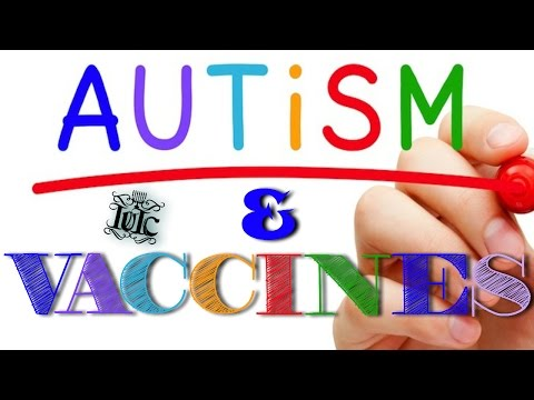 The Israelites: Autism and Vaccines