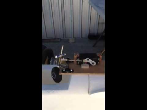 hobbyking t 45 goshawk manual