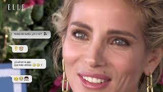 El smartphone test de Elsa Pataky | ELLE