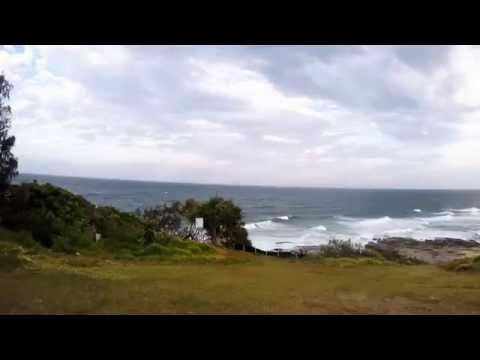 kawana island Rerouters