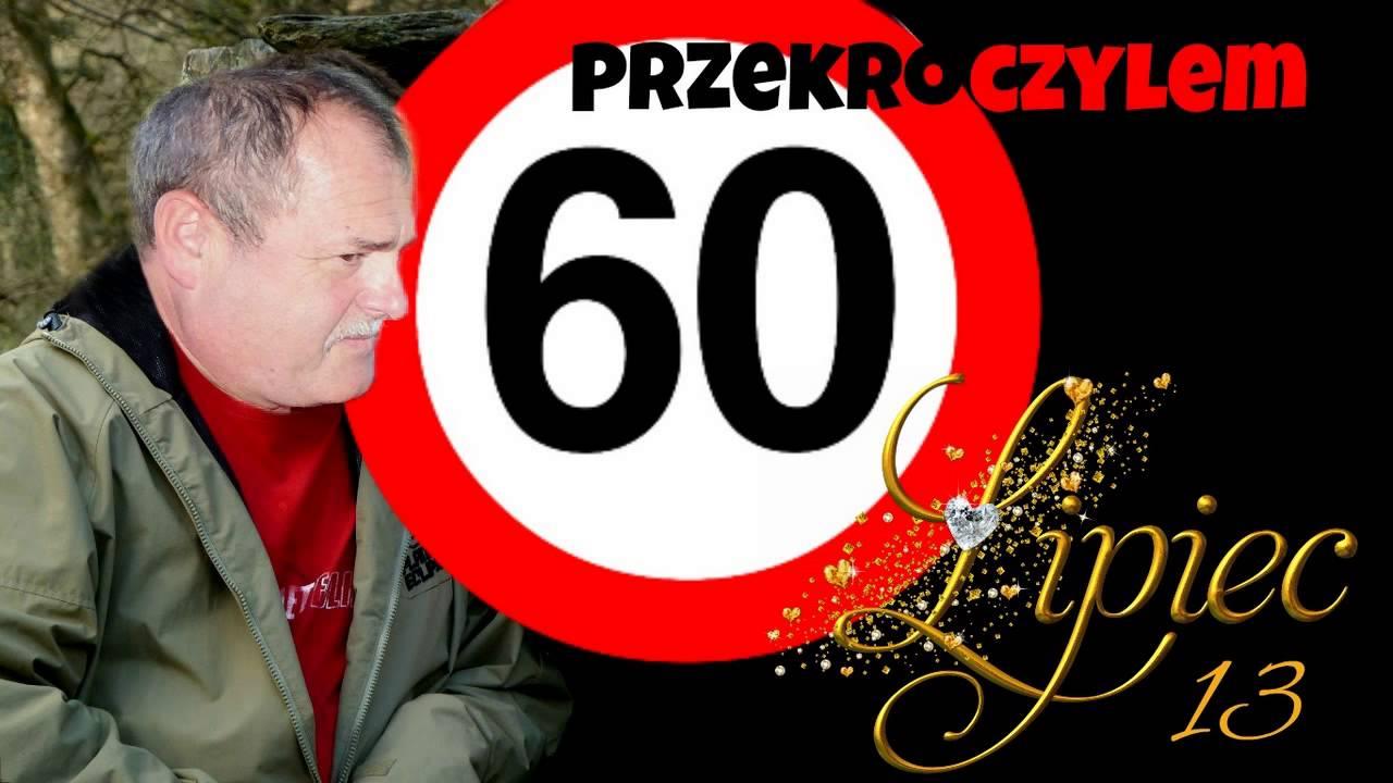 60 Urodziny Waldka