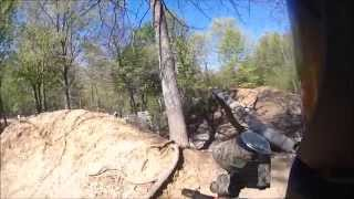 Memphis Paintball Park, Short Lives 4 19 14
