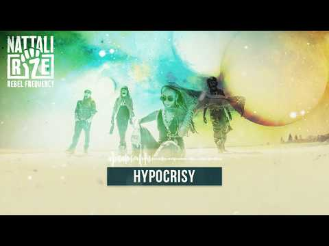 ✊ Nattali Rize - Hypocrisy [Official Lyrics Video]