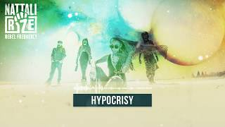 ✊ Nattali Rize - Hypocrisy [Official Lyrics Video]