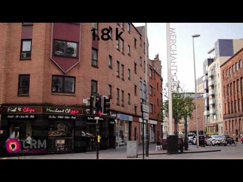 WELCOME TO GLASGOW | CRM Clifton & Stewart House