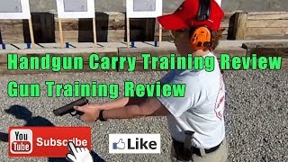 Front Sight Student Review-Gun Training Review-Handgun Carry Training Review-Gun Training Review