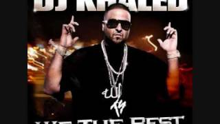 DJ Khaled ft Akon Rick Ross Plies Ace Hood LiL Boosie LiL Wayne-Out Here Grindin.HQ!