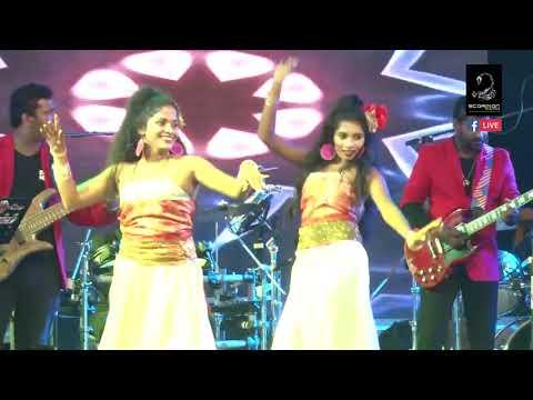Husma හුස්ම Live  | Shan Diyagamage | D7th Music Band |
