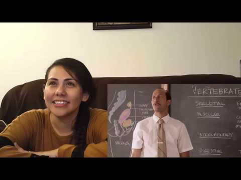 Key & Peele - Substitute Teacher Pt. 1 and 2 Cynthia's Reaction Funny