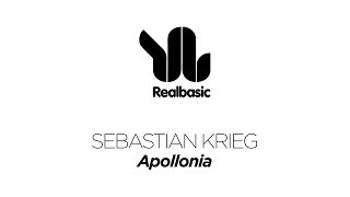 Sebastian Krieg - Apollonia (Original Mix)