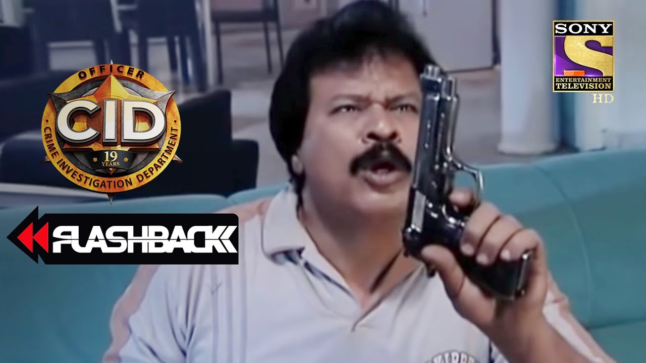 Download Mystery Of Shootout   CID   सीआईडी   Full Episode