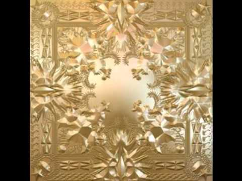 Jay-Z & Kanye West feat. Bruno Mars & Beyonce - Lift Off.flv