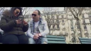 Amine Matlou 2016 NWAKEL RABI نوكل ربي clip officiel