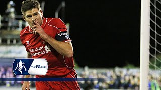 Download Video Liverpool's road to Wembley | Goals & Highlights MP3 3GP MP4