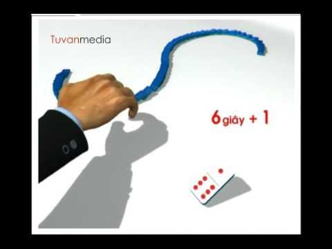 Làm video quảng cáo sản phẩm chuyên nghiệp –  TVC quảng cáo VNPT Blog (6 giây +1)- Tứ Vân Media
