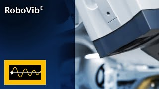 Let's Dance – Vibrometric Edition(Discover the rhythm of non-contact vibration measurement – extremely precise and fully automated! Feel the beat! http://www.polytec-robovib.de/, 2015-09-29T12:22:51.000Z)
