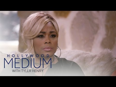 Tyler Henry Helps TBoz Connect With Lisa