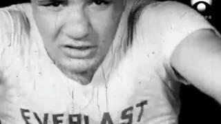 Historia del boxeo 3 de 4 Un negocio sucio Sugar Ray Robinson vs Jake Lamotta avi