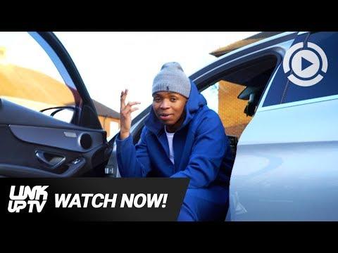 Qwarmz - Income [Music Video] | Link Up TV