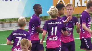 AZ - FC UTRECHT O15