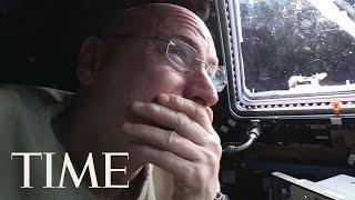 A Year in Space - Trailer | TIME