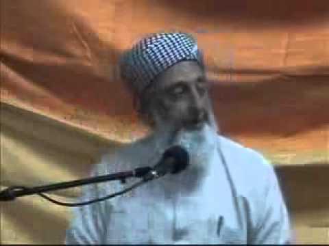Marriage By Sheikh Imran Hosein 2 Of 9