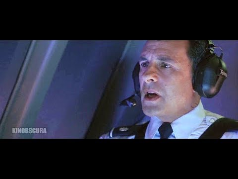 Air Force One (1997) - We Are Code Red Shots Fired