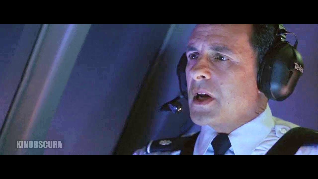 Download Air Force One (1997) - We are Code Red Shots Fired