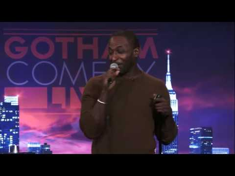 Mike Yard: Gotham Comedy Live