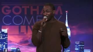 Mike Yard: Gotham Comedy Live