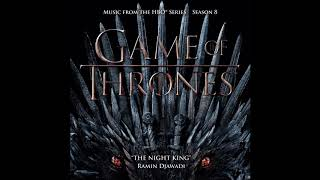 The Night King | Game Of Thrones: Season 8 OST