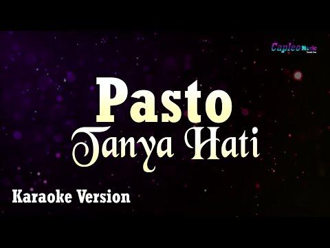 pasto---tanya-hati-(karaoke-version)
