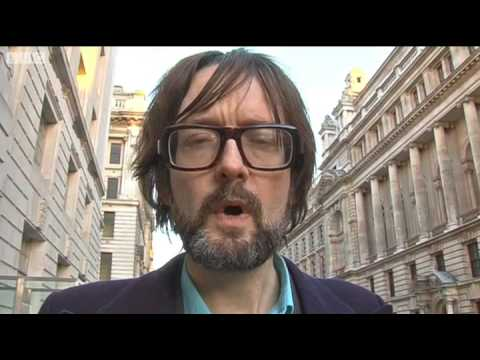 Jarvis Cocker edits the TODAY programme on BBC Radio 4 Mp3