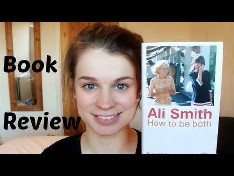 Book Review | How To Be Both by Ali Smith