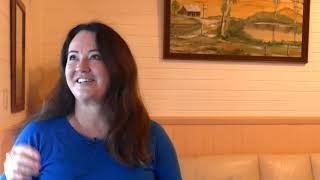 Guest Testimonial - Catherine
