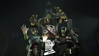 Iceroy & PoLLuX Zombie Apokalipszis Team Fortress 2 #6