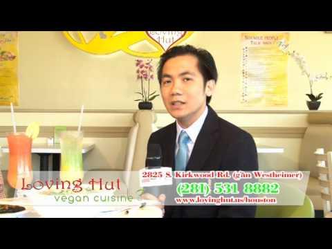 130818 TS Loving Hut Vu Lan Special