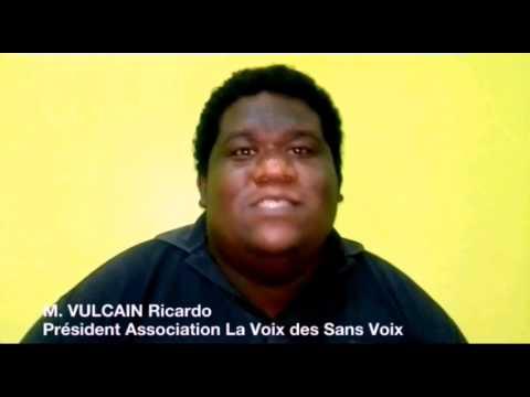 Interview Ricardo intégrale