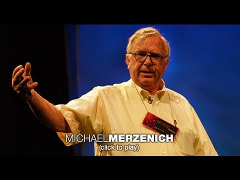 Michael Merzenich - TED Talk - YouTube