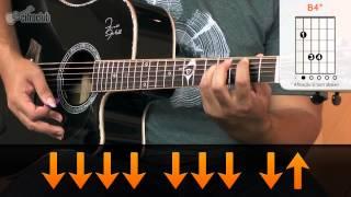 Razões e Emoções - Nx Zero (aula de violão completa)