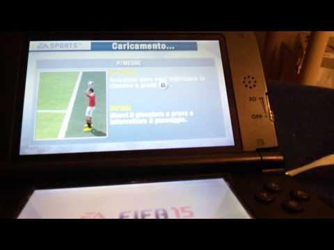 Fifa 15 Per Il Nintendo 3ds Xl
