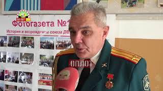• Встреча ветеранов ДВВПУ